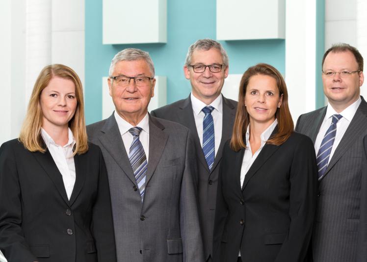 Roth Executive Board